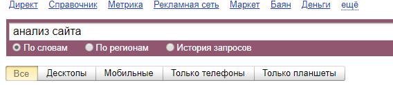 Подбор ключевых слов для Яндекс Директа: особенности, 3 способа подбора, группировка. Сбор минус-слов