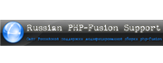 PHP-Fusion SF